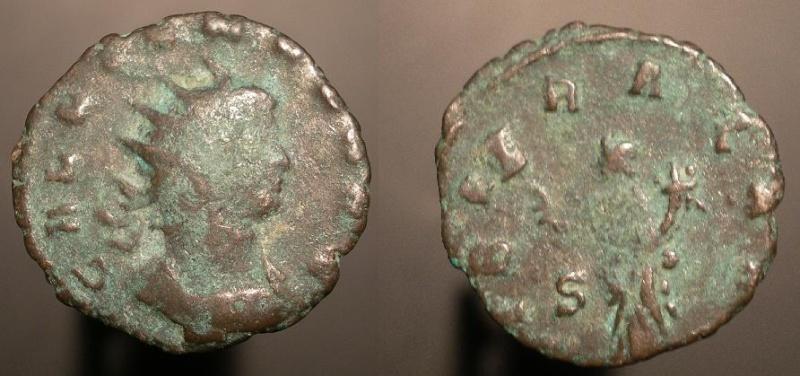Antoninien de Gallien à ID please ! Imgp4912