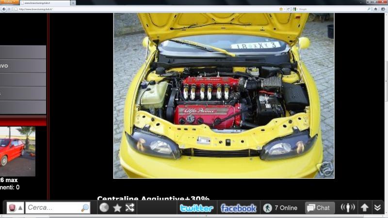 Changement de moteur, autre que Fiat Bravo-10