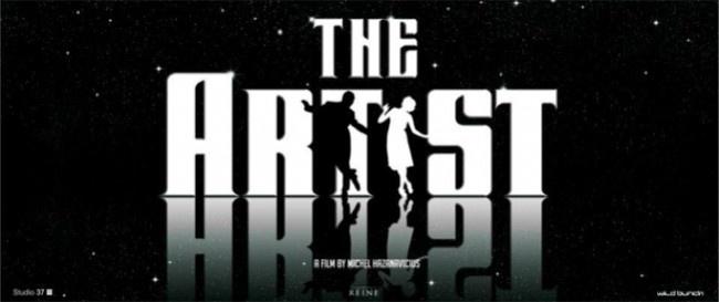 """THE ARTIST"" Aff1_b10"