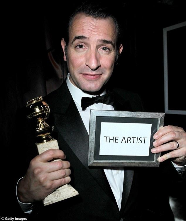 """THE ARTIST"" Kl_bmp10"