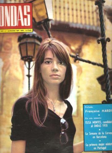 Magazine espagnol 197010