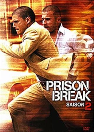 Prison Break en DVD et Blu-Ray L_000610