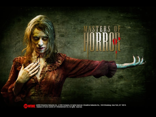 Masters of Horror (Introduction) Wallpa13