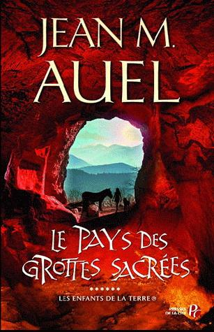 AUEL  Jean M. Auel_j10