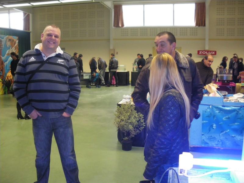 Photos bourse Sallertaine (section eau de mer) Imgp9410