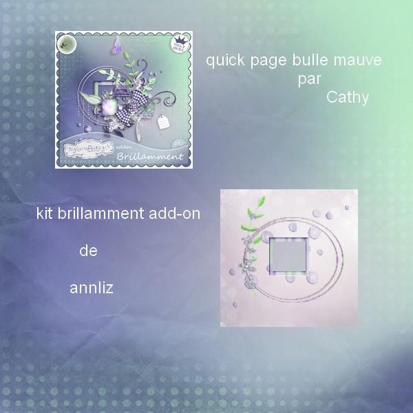 qp avec le kit de annliz Previe10