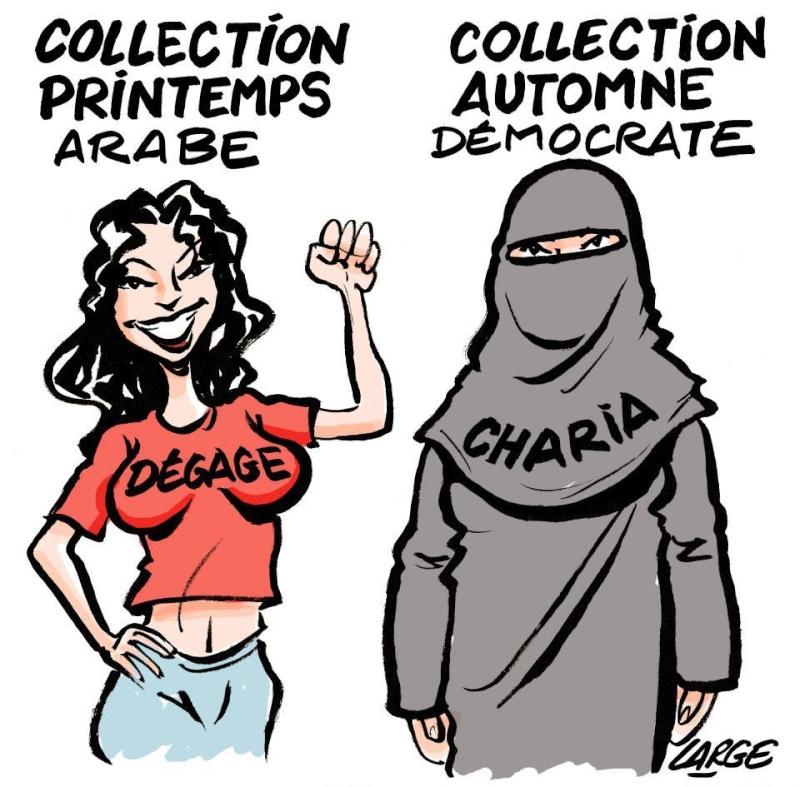 Inquiétudes... Arabic10