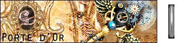 [La porte d'Or]