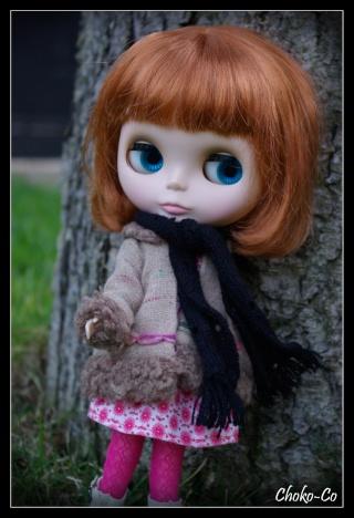 Prima Dolly Aubrey (PD2A) // RBL Dorine11