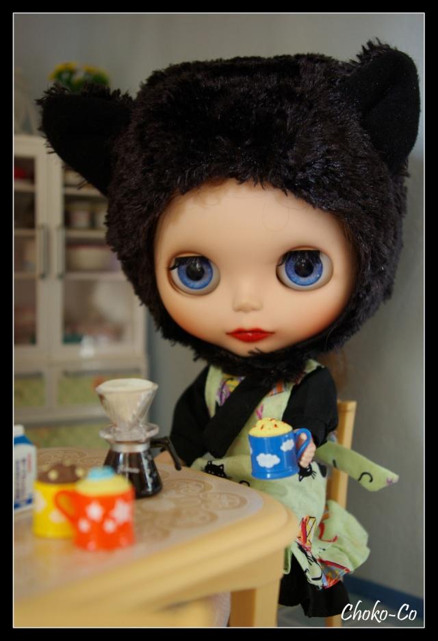 Prima Dolly Saffy (PD2S) // RBL Mina11