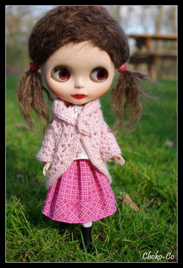 Prima Dolly Saffy (PD2S) // RBL Mina211