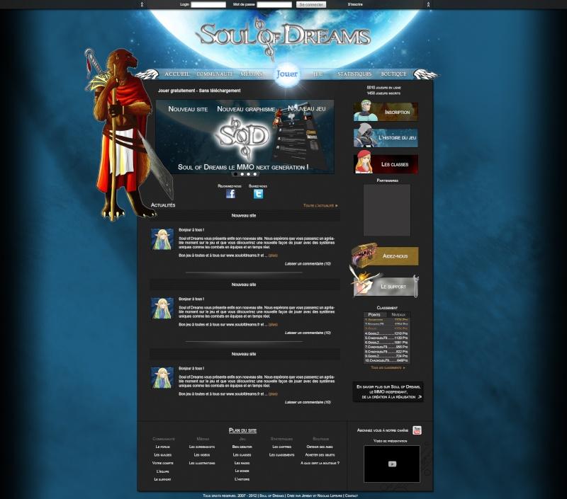 [Avis] Aperçu du nouveau site 2012-112