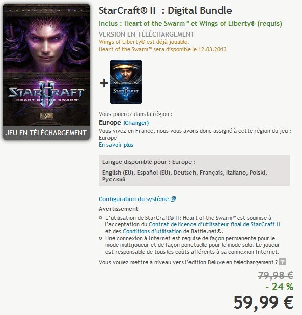 [Délire] Starcraft II ohh ! Starcraft ! Sans_t12