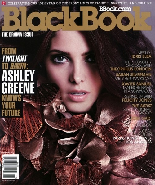 BlackBook Magazine [nov 2011] 0017e310