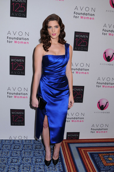 Avon Foundation Awards Gala [02-11-11] Ashle133