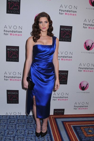 Avon Foundation Awards Gala [02-11-11] Ashle134