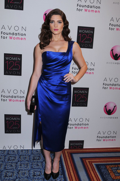 Avon Foundation Awards Gala [02-11-11] Ashle135