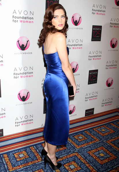 Avon Foundation Awards Gala [02-11-11] Ashle138