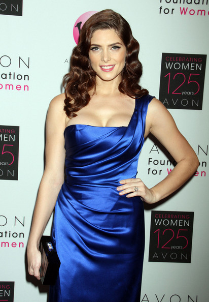 Avon Foundation Awards Gala [02-11-11] Ashle139