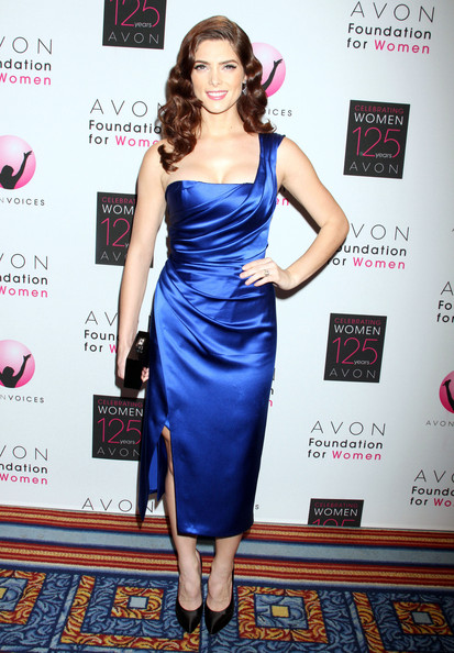 Avon Foundation Awards Gala [02-11-11] Ashle141