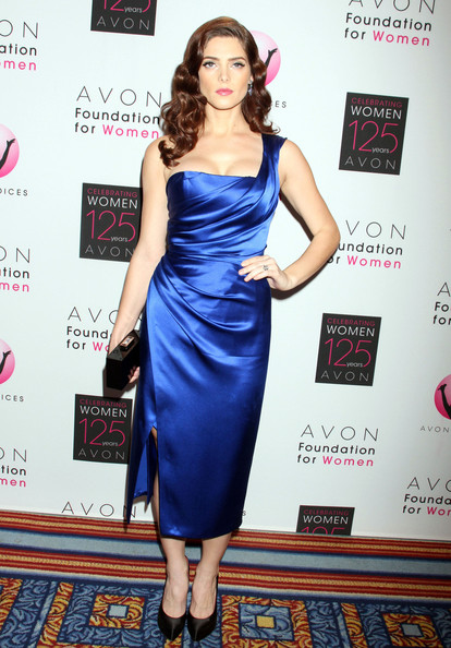 Avon Foundation Awards Gala [02-11-11] Ashle142