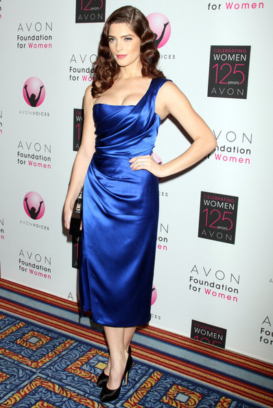 Avon Foundation Awards Gala [02-11-11] Ashle143