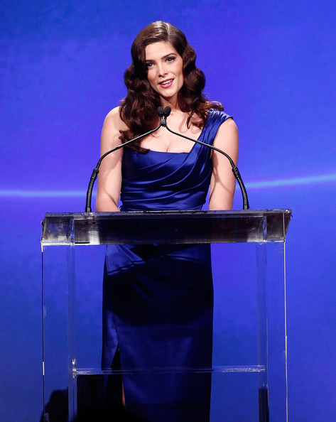 Avon Foundation Awards Gala [02-11-11] Ashle146