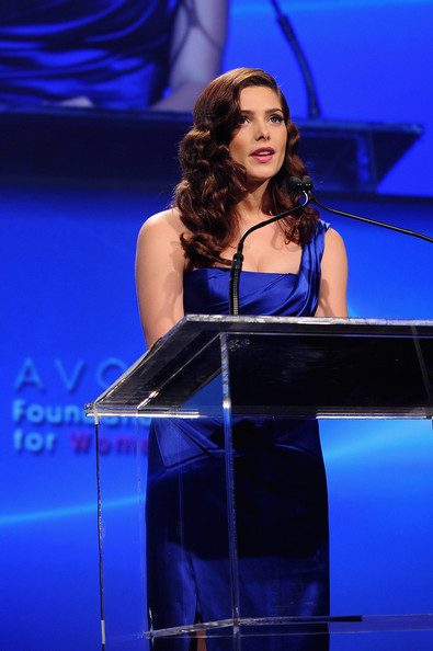 Avon Foundation Awards Gala [02-11-11] Ashle147