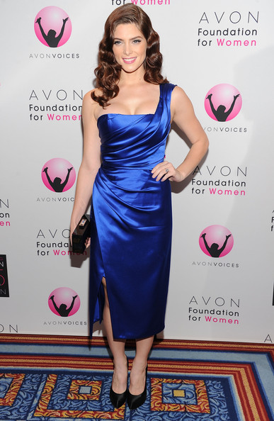 Avon Foundation Awards Gala [02-11-11] Ashle154