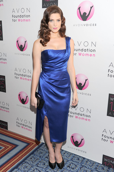 Avon Foundation Awards Gala [02-11-11] Ashle155