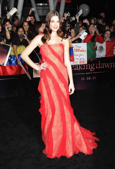Premiere Breaking Dawn - Part 1 LA [14-11-2011] Ashle187