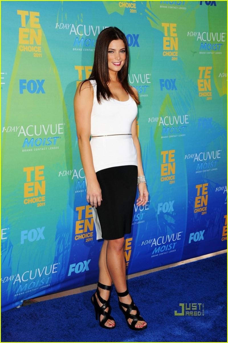 Teen Choice Awards [07-08-11] Ashley12