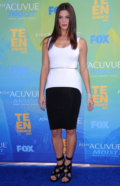 Teen Choice Awards [07-08-11] Ashley17