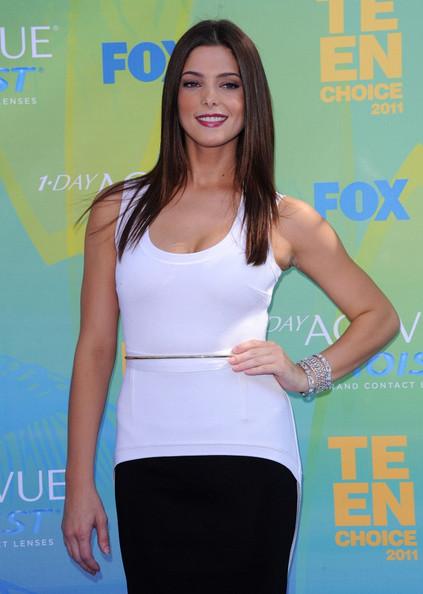 Teen Choice Awards [07-08-11] Ashley19