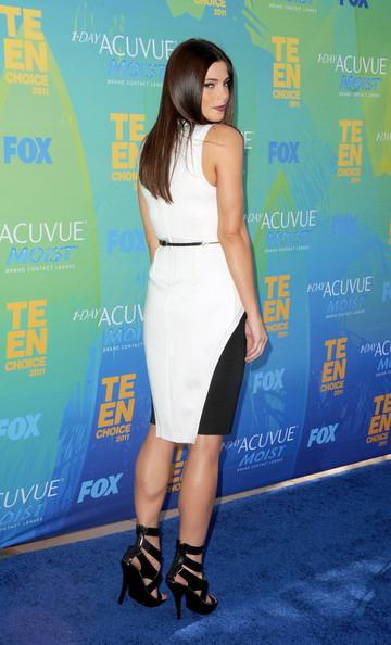 Teen Choice Awards [07-08-11] Ashley20