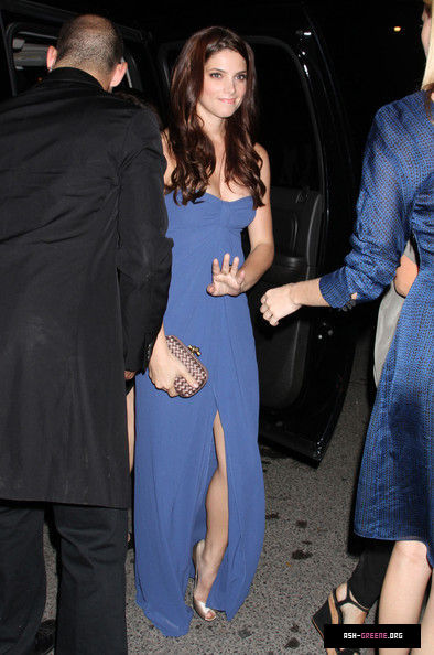 Private Party During the 36th Toronto International Film Festival [12-09-11] Ashley22