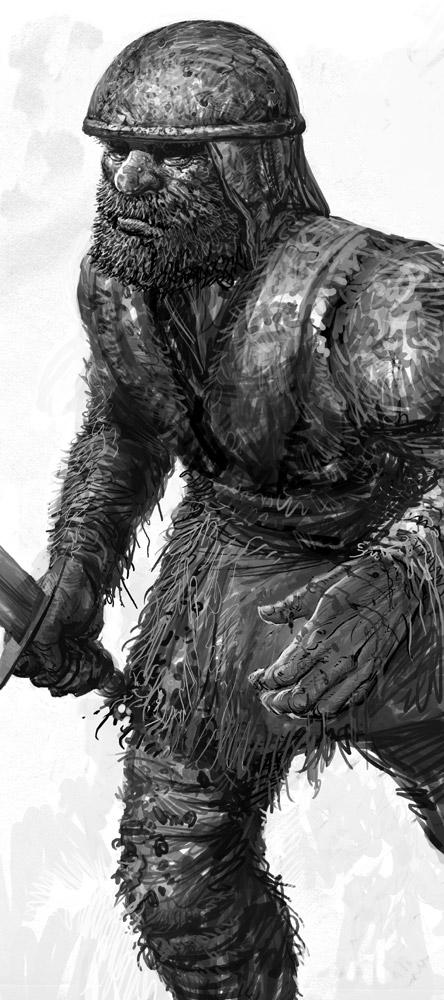 "Warhammer campagne (2005-2010) - LEONID PYOCHOW ""LEO"" Mudngu10"