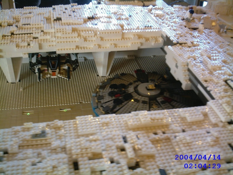 [LEGO] Créations d'oeuvres célèbres - Page 2 Lego10