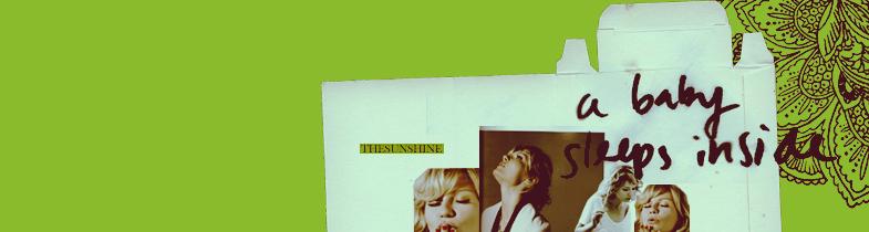 When the sunshine _ Kirste11