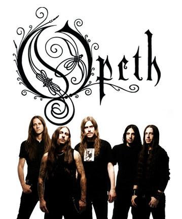 Opeth Opeth10