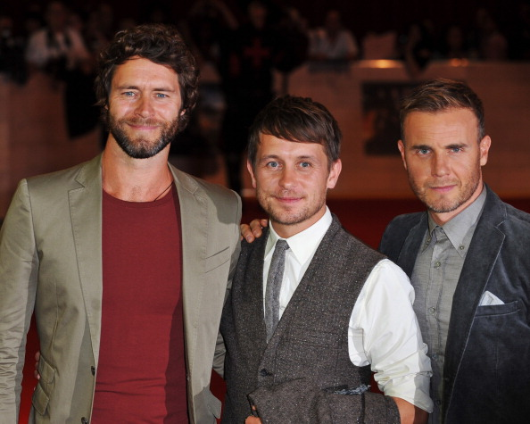 The Three Musketeers 3D - Premiere mondiale Fff10
