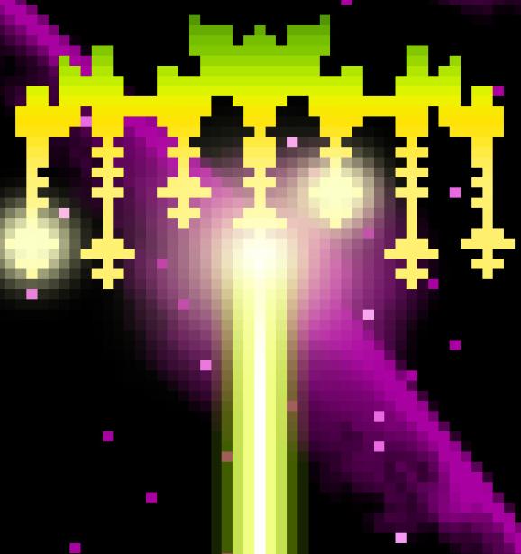 Le second jeu de GAMOPAT STUDIO ! Cosmos11