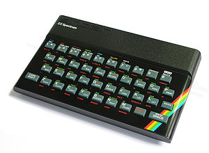 * SINCLAIR COMPUTERS * TOPIC OFFICIEL Spectr10