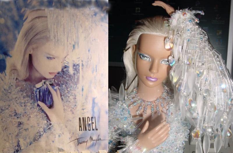 [TONNER] Sydney Chase Angel10