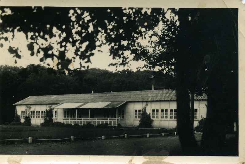 Le 1er au Camp des loges 1946 1950 Camp_d11
