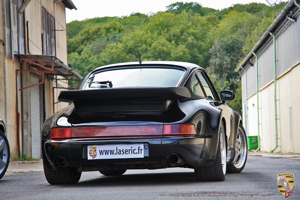 [Séance Photos] 965 et 996 Turbo Aout2012