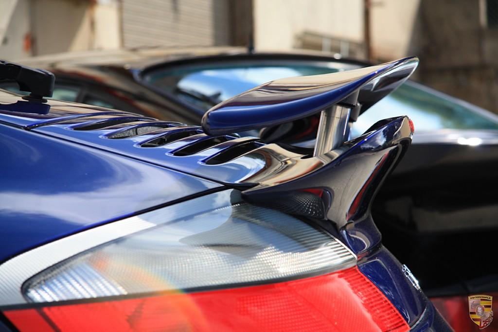 [Séance Photos] 965 et 996 Turbo Aout2015