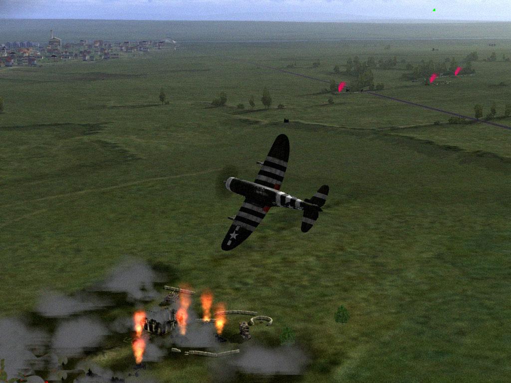 M1 Normandie Ferme10