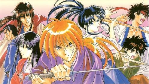 Kenshin le Vagabon Ruroun11