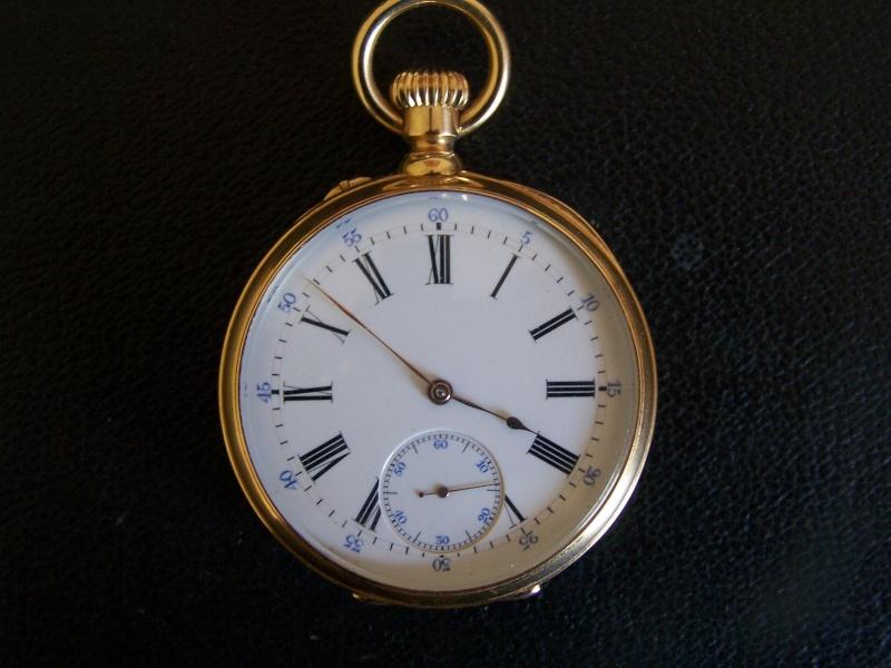 Les plus belles montres de gousset des membres du forum - Page 3 100_2221